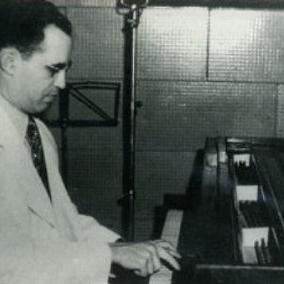 Osvaldo Farres, Quizas, Quizas, Quizas (Perhaps, Perhaps, Perhaps), Piano, Vocal & Guitar (Right-Hand Melody)