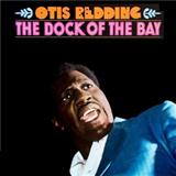 Otis Redding (Sittin' On) The Dock Of The Bay Sheet Music and PDF music score - SKU 21886