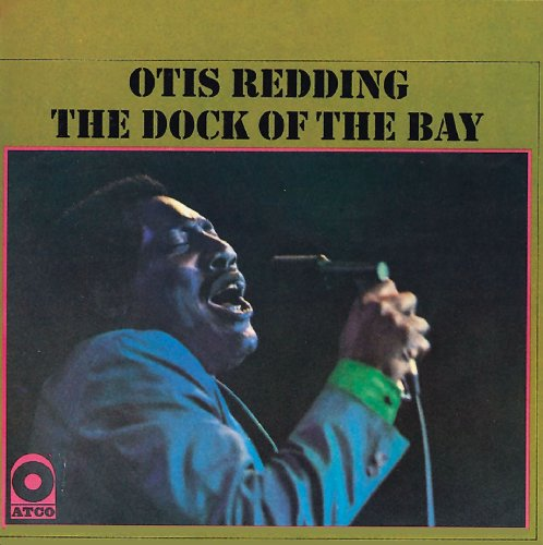 Otis Redding, (Sittin' On) The Dock Of The Bay (arr. Rick Hein), 2-Part Choir