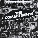 Otis Redding Try A Little Tenderness Sheet Music and PDF music score - SKU 101063
