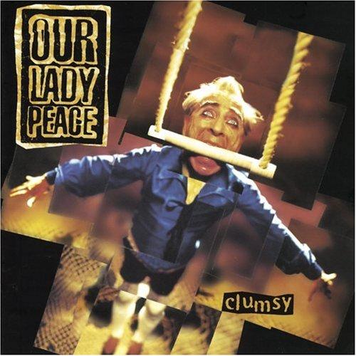 Our Lady Peace Car Crash profile image