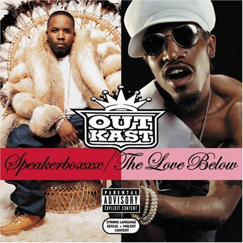 OutKast, Hey Ya!, Piano, Vocal & Guitar (Right-Hand Melody)