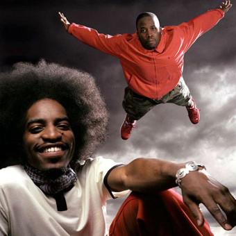 OutKast, The Love Below / Love Hater, Piano, Vocal & Guitar