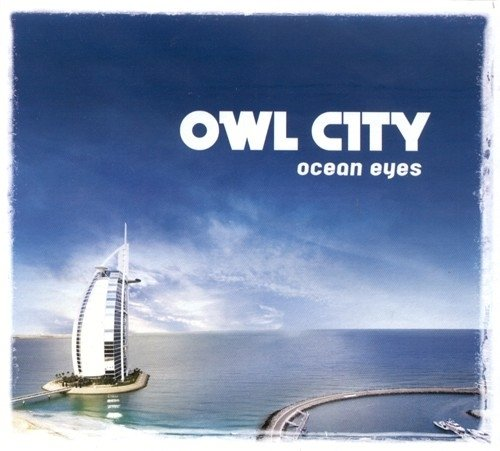 Owl City, Fireflies, Violin