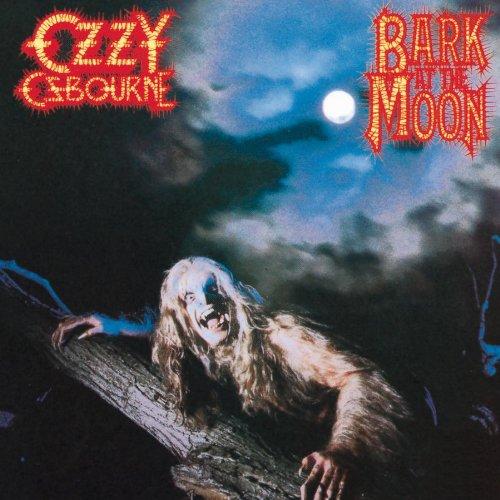 Ozzy Osbourne, Bark At The Moon, Guitar Tab
