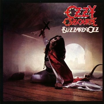 Ozzy Osbourne, Crazy Train, Easy Guitar
