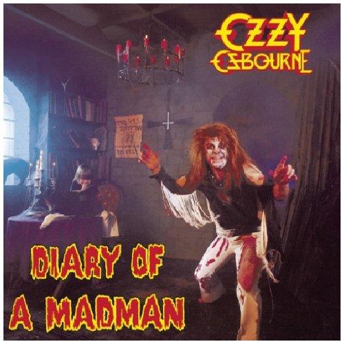 Ozzy Osbourne, Flying High Again, Easy Guitar