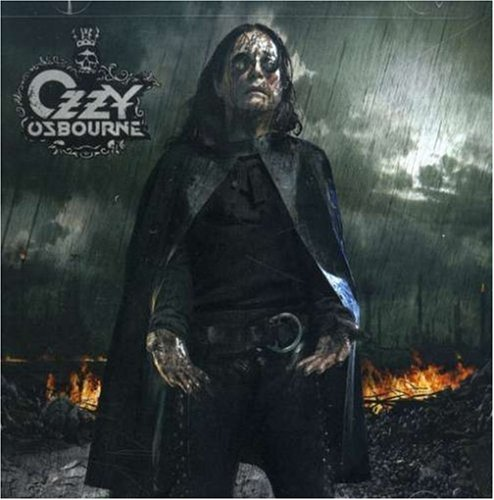 Ozzy Osbourne I Don't Wanna Stop profile image