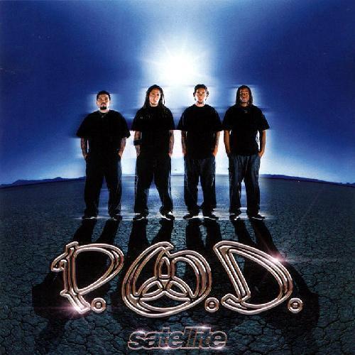 P.O.D. (Payable On Death) Celestial profile image