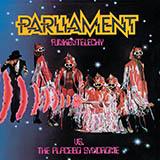 Parliament Flashlight Sheet Music and PDF music score - SKU 381749