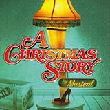 Pasek & Paul A Kid At Christmas Sheet Music and PDF music score - SKU 93135