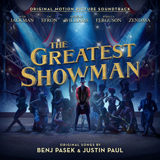 Pasek & Paul A Million Dreams (from The Greatest Showman) Sheet Music and PDF music score - SKU 412784