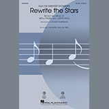 Pasek & Paul Rewrite The Stars (from The Greatest Showman) (arr. Roger Emerson) Sheet Music and PDF music score - SKU 250776