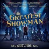 Pasek & Paul The Other Side (from The Greatest Showman) Sheet Music and PDF music score - SKU 250617