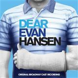 Pasek & Paul Words Fail (from Dear Evan Hansen) Sheet Music and PDF music score - SKU 422685