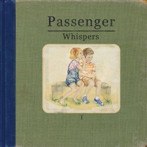 Passenger, Heart's On Fire, Lyrics & Chords