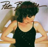 Pat Benatar Hit Me With Your Best Shot Sheet Music and PDF music score - SKU 27680