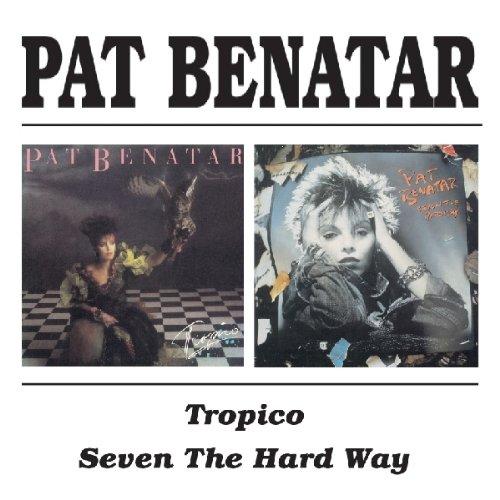 Pat Benatar, We Belong, Piano, Vocal & Guitar (Right-Hand Melody)