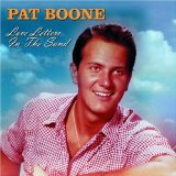 Pat Boone I'll Be Home Sheet Music and PDF music score - SKU 31037
