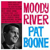 Pat Boone Moody River Sheet Music and PDF music score - SKU 122971