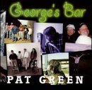 Pat Green George's Bar profile image