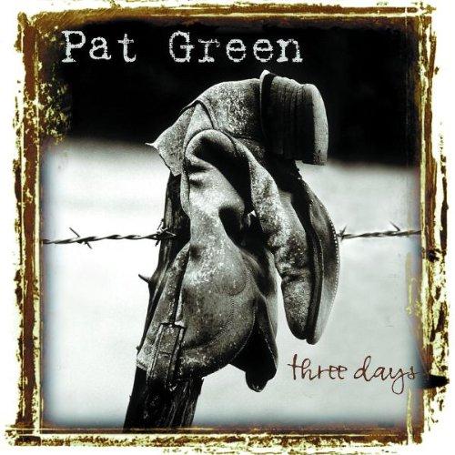 Pat Green Threadbare Gypsy Soul profile image