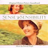 Patrick Doyle My Father's Favourite (from Sense And Sensibility) Sheet Music and PDF music score - SKU 18778