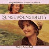 Patrick Doyle Patience (from Sense And Sensibility) Sheet Music and PDF music score - SKU 18773