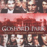 Patrick Doyle Pull Yourself Together (from Gosford Park) Sheet Music and PDF music score - SKU 32160