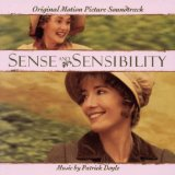 Patrick Doyle Weep You No More, Sad Fountains (from Sense And Sensibility) Sheet Music and PDF music score - SKU 17130