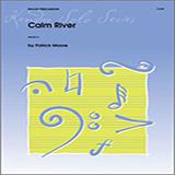 Patrick Moore Calm River Sheet Music and PDF music score - SKU 125061