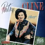 Patsy Cline I Love You So Much It Hurts Me Sheet Music and PDF music score - SKU 16689