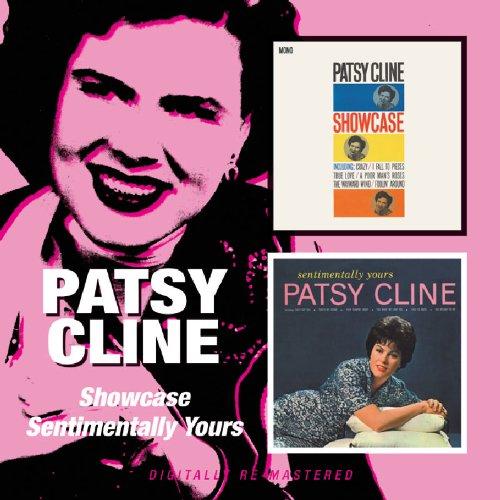 Patsy Cline, Strange, Piano, Vocal & Guitar