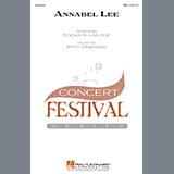 Patti Drennan Annabel Lee Sheet Music and PDF music score - SKU 283977