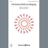 Patti Drennan Christmas Bells Are Ringing Sheet Music and PDF music score - SKU 151997