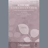 Patti Drennan For Choir And Congregation, Volume 3 Sheet Music and PDF music score - SKU 88732