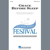 Patti Drennan Grace Before Sleep Sheet Music and PDF music score - SKU 159856