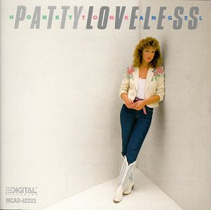 Patty Loveless Timber I'm Falling In Love profile image