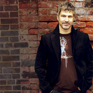 Paul Baloche I Cling To The Cross profile image