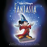 Paul Dukas The Sorcerer's Apprentice (from Fantasia) Sheet Music and PDF music score - SKU 440260