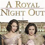Paul Englishby Margaret Goes To Chelsea (From 'A Royal Night Out') Sheet Music and PDF music score - SKU 121435