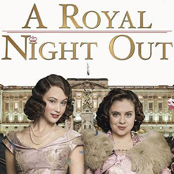 Paul Englishby, Outside The Palace (From 'A Royal Night Out'), Piano