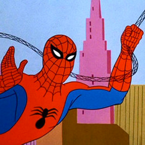 Paul Francis Webster Theme From Spider-Man profile image