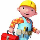 Paul Joyce Bob The Builder