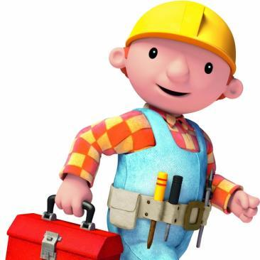 Paul Joyce Bob The Builder Intro Theme Song profile image
