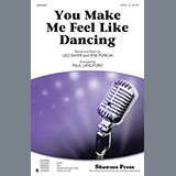 Paul Langford You Make Me Feel Like Dancing - Trombone Sheet Music and PDF music score - SKU 304175