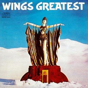 Paul McCartney & Wings Jet profile image