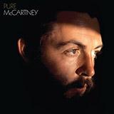 Paul McCartney Maybe I'm Amazed Sheet Music and PDF music score - SKU 55955