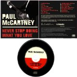 Paul McCartney Silly Love Songs Sheet Music and PDF music score - SKU 188412