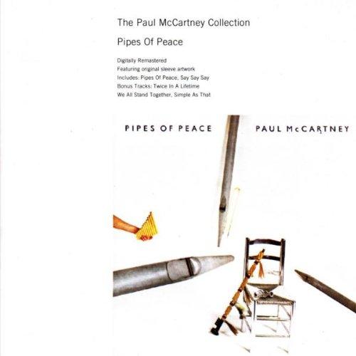 Paul McCartney, Twice In A Lifetime, Lyrics & Chords